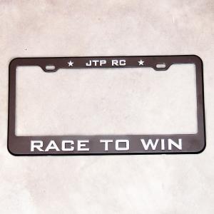 JTP RTW Plate Frame