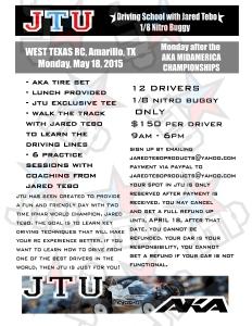 JTU Time Sheet