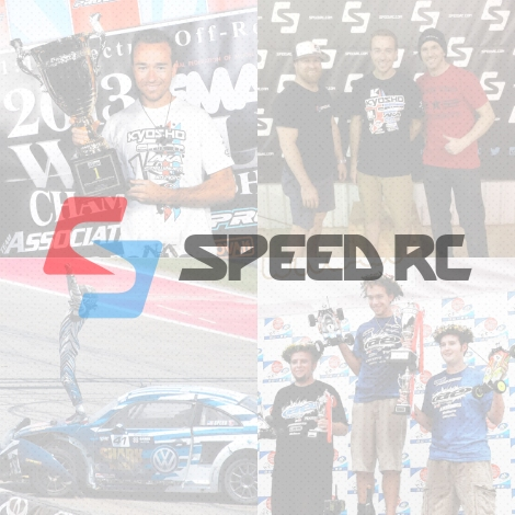 Speed RC release